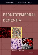 Cover for Frontotemporal Dementia
