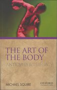 Cover for The Art of the Body