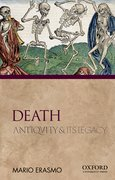 Cover for Death