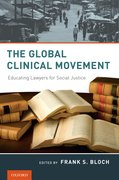 Cover for The Global Clinical Movement