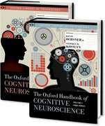 Cover for The Oxford Handbook of Cognitive Neuroscience, Two Volume Set
