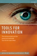 Cover for Tools for Innovation