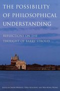 Cover for The Possibility of Philosophical Understanding