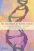 Cover for The Sociology of Mental Illness