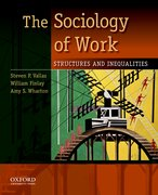 Cover for The Sociology of Work