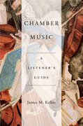 Cover for Chamber Music