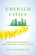 Cover for Emerald Cities