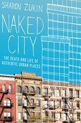 Cover for Naked City