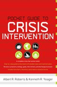 Cover for Pocket Guide to Crisis Intervention