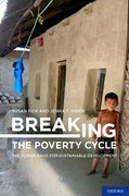 Cover for Breaking the Poverty Cycle