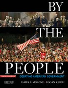 Cover for By the People