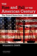 Cover for The Rise and Fall of the American Century