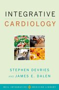 Cover for Integrative Cardiology