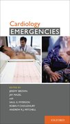 Cover for Cardiology Emergencies