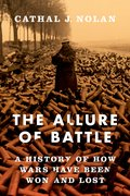 Cover for The Allure of Battle - 9780195383782