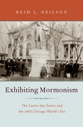 Cover for Exhibiting Mormonism
