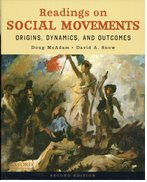 Cover for Readings on Social Movements