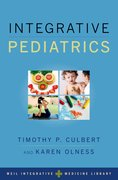 Cover for Integrative Pediatrics