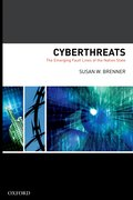 Cover for Cyberthreats