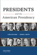 Cover for Presidents and the American Presidency