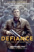 Cover for Defiance