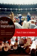 Cover for Divine Inspirations