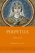 Cover for Perpetua