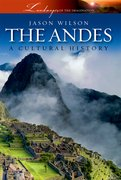 Cover for The Andes