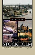 Cover for Stockholm