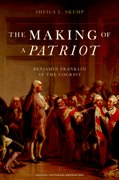Cover for The Making of a Patriot