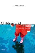 Cover for Children and Pollution