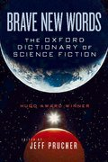 Cover for Brave New Words