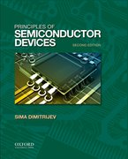 Cover for Principles of Semiconductor Devices
