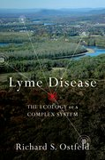Cover for Lyme Disease