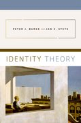 Cover for Identity Theory