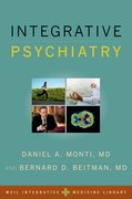 Cover for Integrative Psychiatry