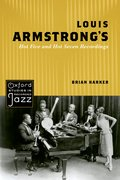 Cover for Louis Armstrong