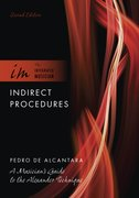 Cover for Indirect Procedures