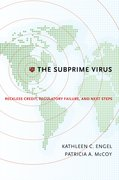 Cover for The Subprime Virus
