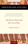 Cover for The War on Terror and the Laws of War
