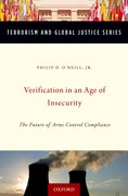 Cover for Verification in an Age of Insecurity