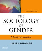 Sociology and Gender