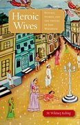 Cover for Heroic Wives
