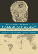 Cover for The Global History of Paleopathology