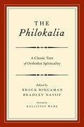 Cover for The Philokalia