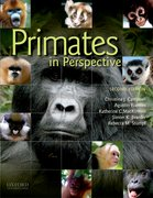 Cover for Primates in Perspective