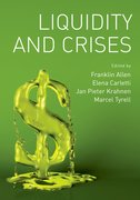 Cover for Liquidity and Crises