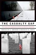 Cover for The Casualty Gap