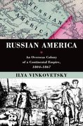 Cover for Russian America