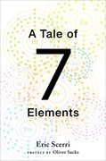 Cover for A Tale of Seven Elements